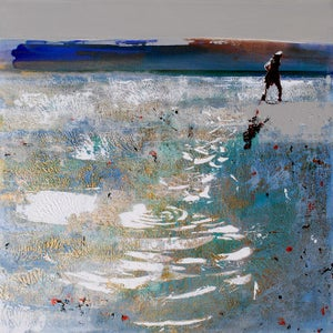 Image of Quiet Walk, Daymer Bay, Cornwall