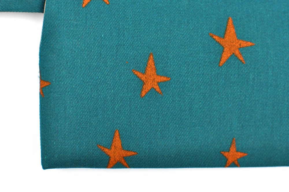 Image of Mini Stars Blue -Stars Collection
