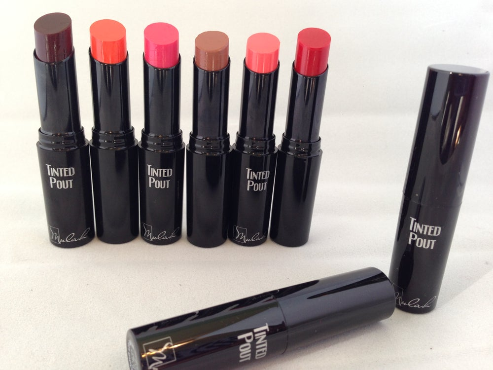 Tinted Pout - Hydrating Sheer Lip Color