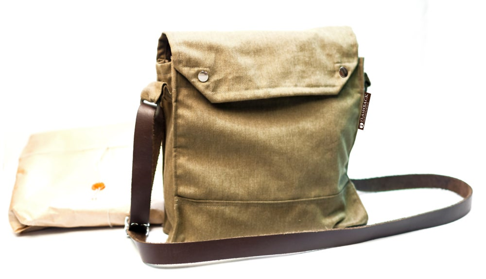 Image of Indy's bag 2.0