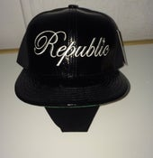 Image of Republic Snapback