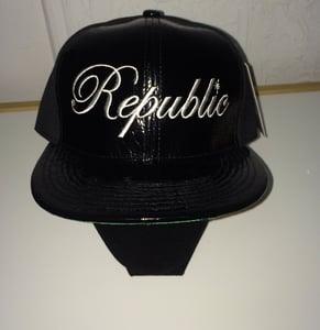 Image of Republic Snapback