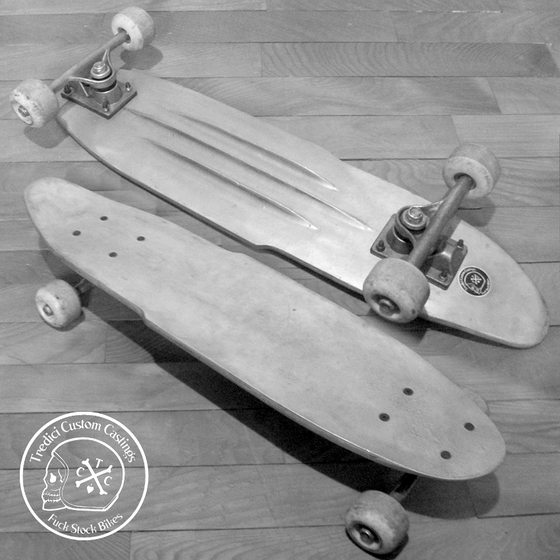 Image of TCC Skateboard Cruiser