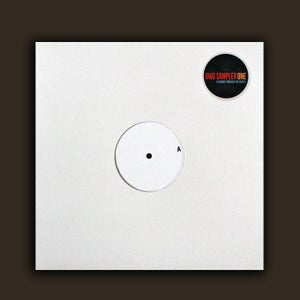Image of DWG Sampler: Volume One (test press)