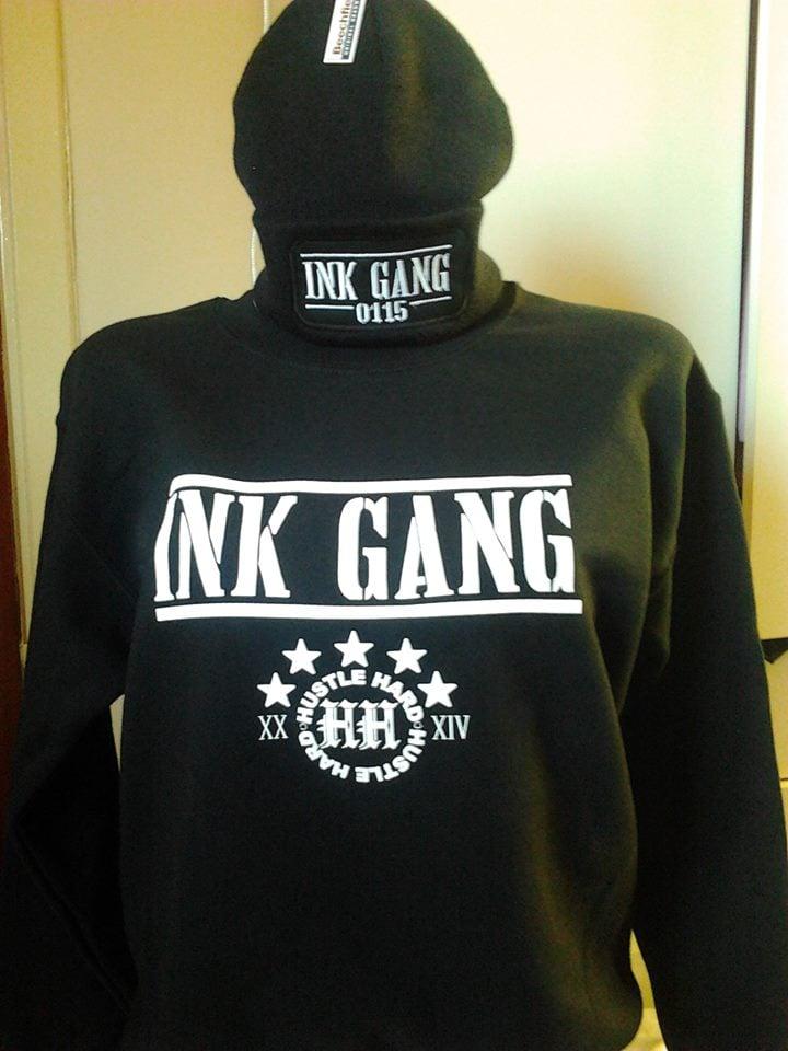 Cartel Ink Clothing Uk