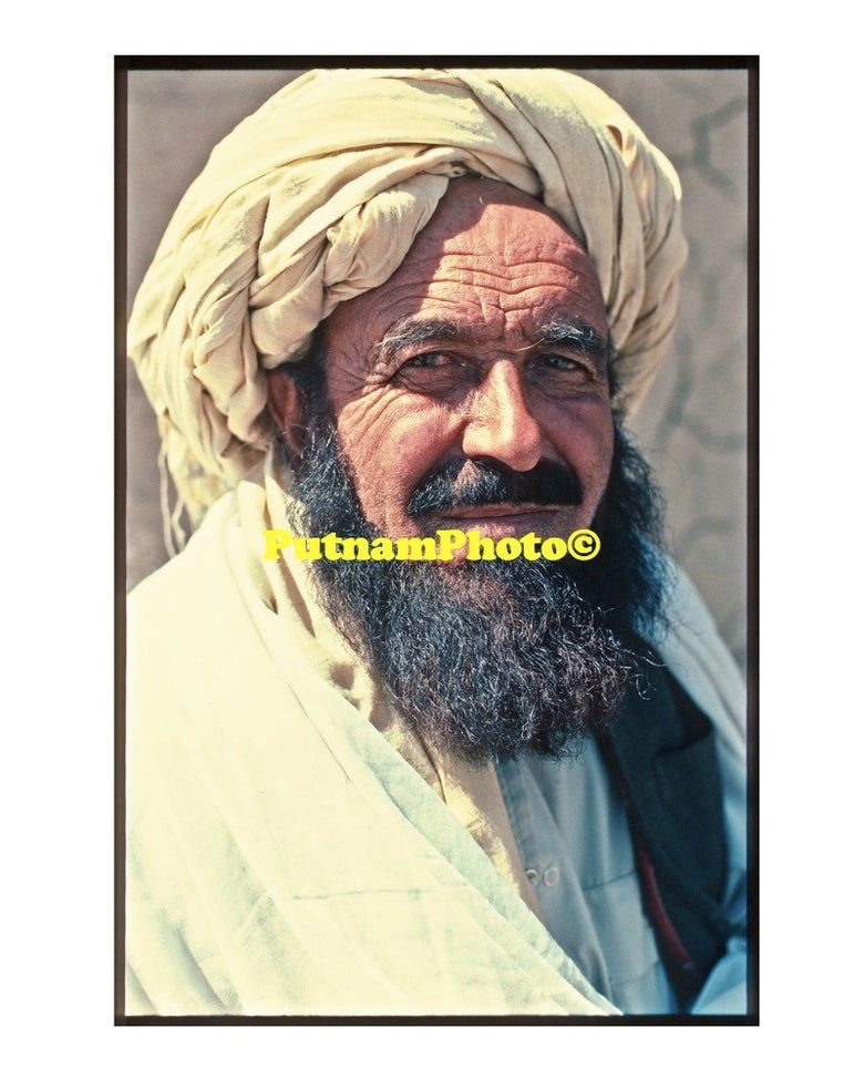 Image of ABU IN BERMEL 9 - Limited Edition • S/N