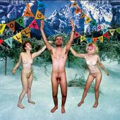 Image of Foot Village 'Friendship Nation' CD Album