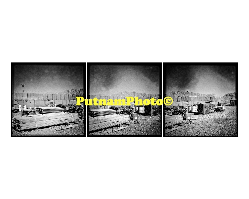 Image of #LEATHERNECKLIFE 29 - Limited Edition • S/N