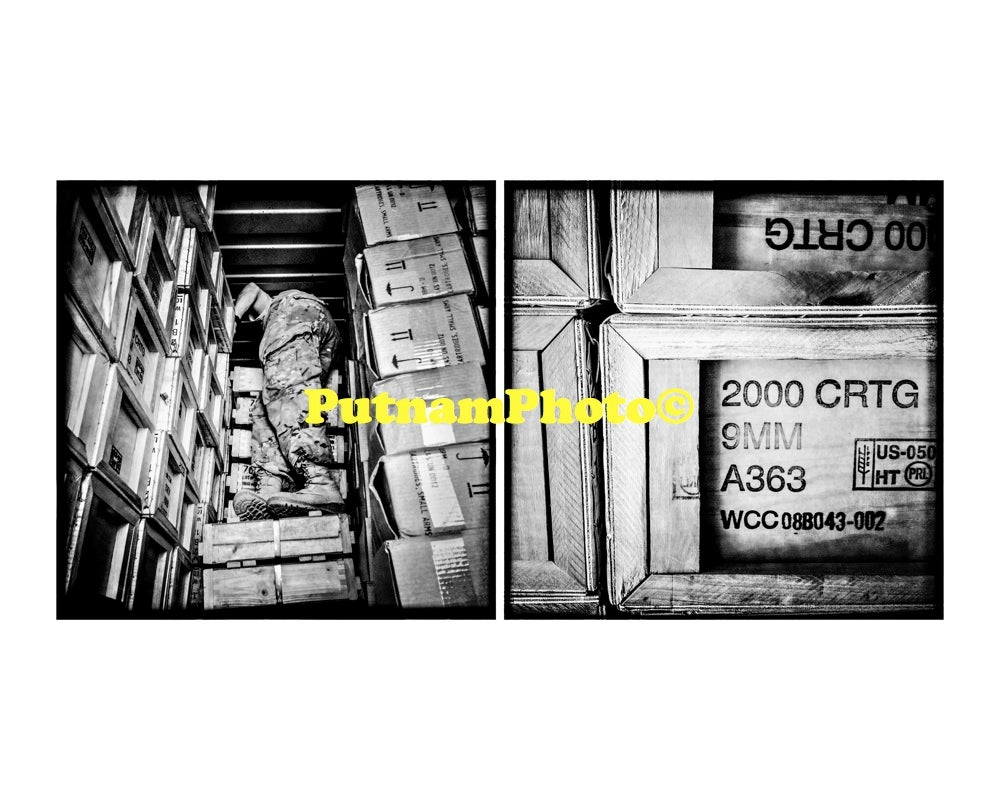 Image of #LEATHERNECKLIFE 24 - Limited Edition • S/N