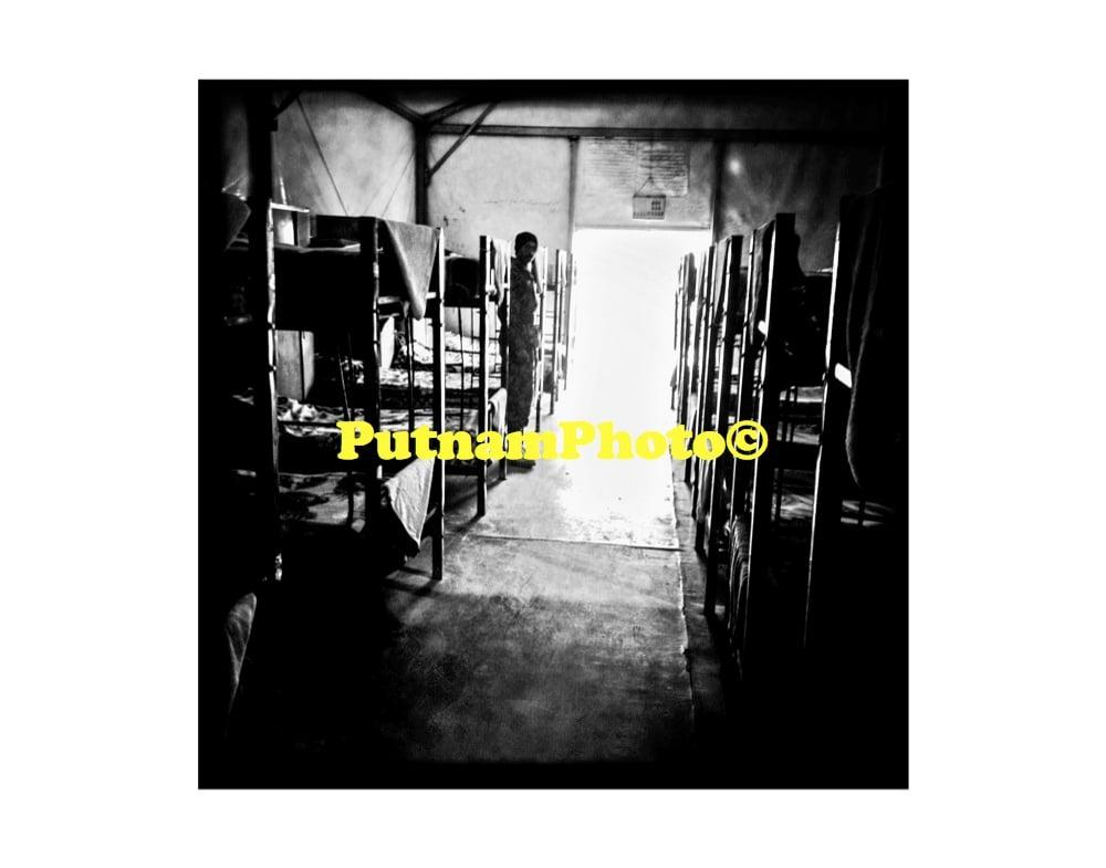 Image of #LEATHERNECKLIFE 9 - Limited Edition • S/N