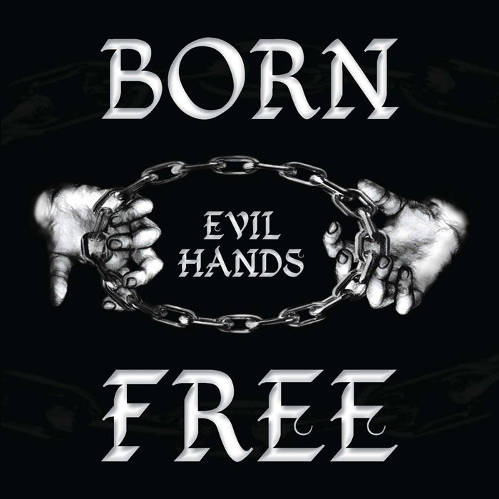 "Image of SR06 Born Free ""Evil Hands"""