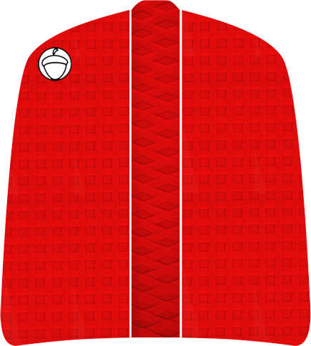 Image of FRONTPAD RED