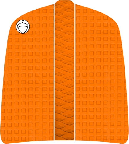 Image of FRONTPAD ORANGE