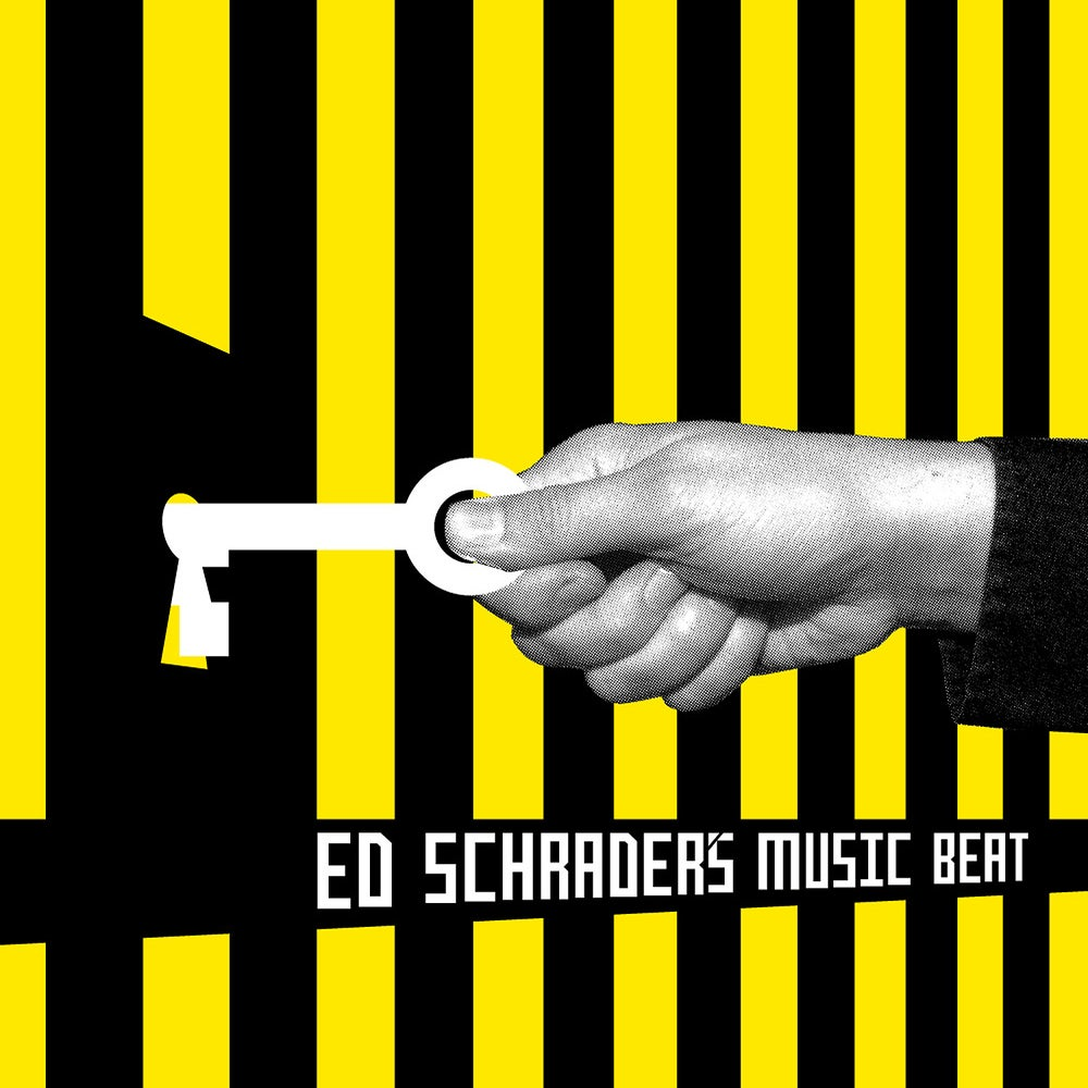 Image of ED SCHRADER'S MUSIC BEAT - 'Party Jail'