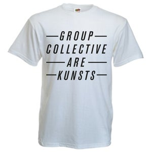 Image of Group Collective T-Shirts
