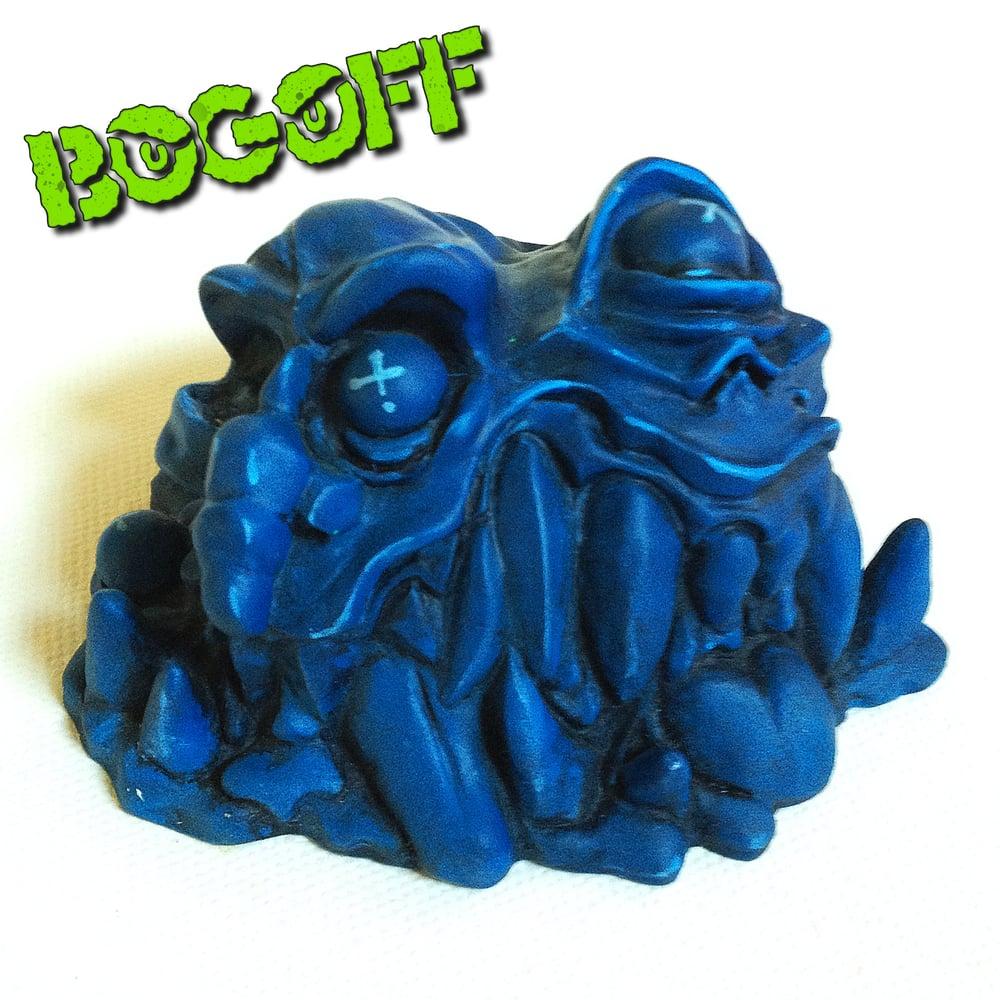 Image of Bogoff - ToyConUK '14 Edition