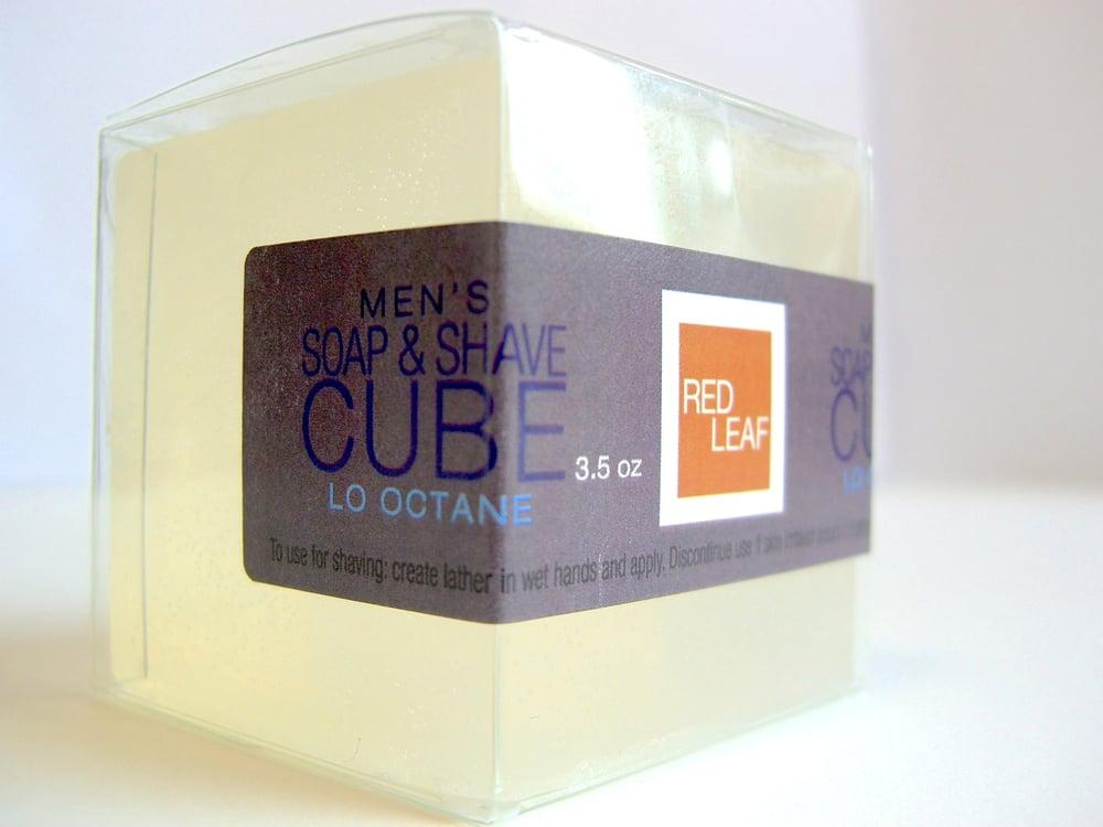 Image of Free Shipping Mens Shaving Soap A Handmade Vegan Shaving Soap