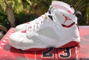 "Image of Air Jordan VIII ""Hare"" 2008 CDP Retro"