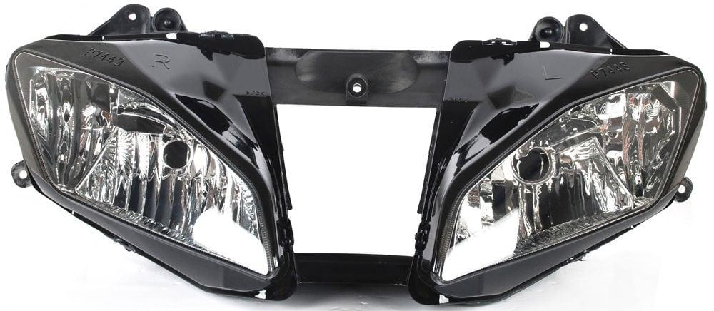 Image of Headlight for Yamaha YZF600 R6 2008 2009 2010