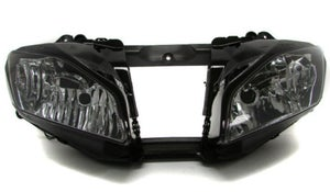 Image of Headlight for Yamaha YZF600 R6 2006 2007