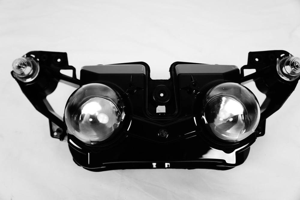 Image of Headlight for Yamaha YZF1000 R1 2009