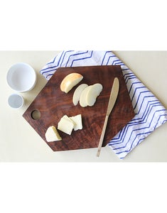 Image of Walnut Cutting Board