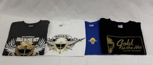 Image of GITN T shirts