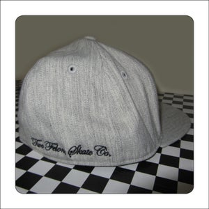 Image of Two Felons Lil 2 Hat (Heather)