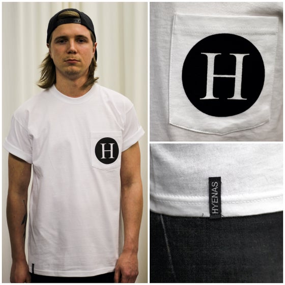 Image of Selfmade Shirt 'THE H'