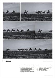 Image of Seahaven European Tour 2014