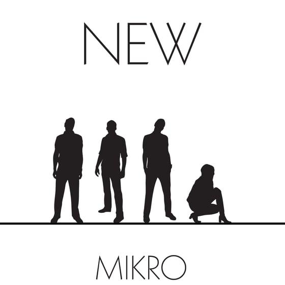 Image of CDUN50 MIKRO:New CD