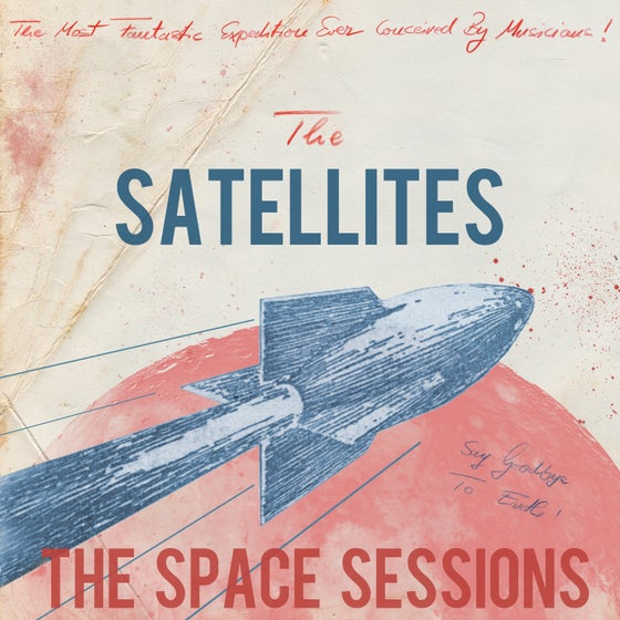 Image of The Space Sessions - Full Album (CD)