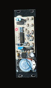 Image of TrAniModule PCB