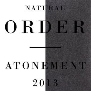 Image of Natural Order Substance Shirt (White or Grey)