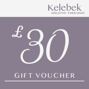 Image of Kelebek £30 Gift Voucher