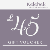 Image of Kelebek £45 Gift Voucher