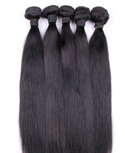 Image of Brazilian Straight 3 Bundles
