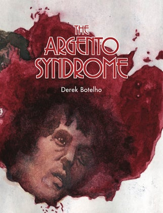 Image of The Argento Syndrome (Paperback)
