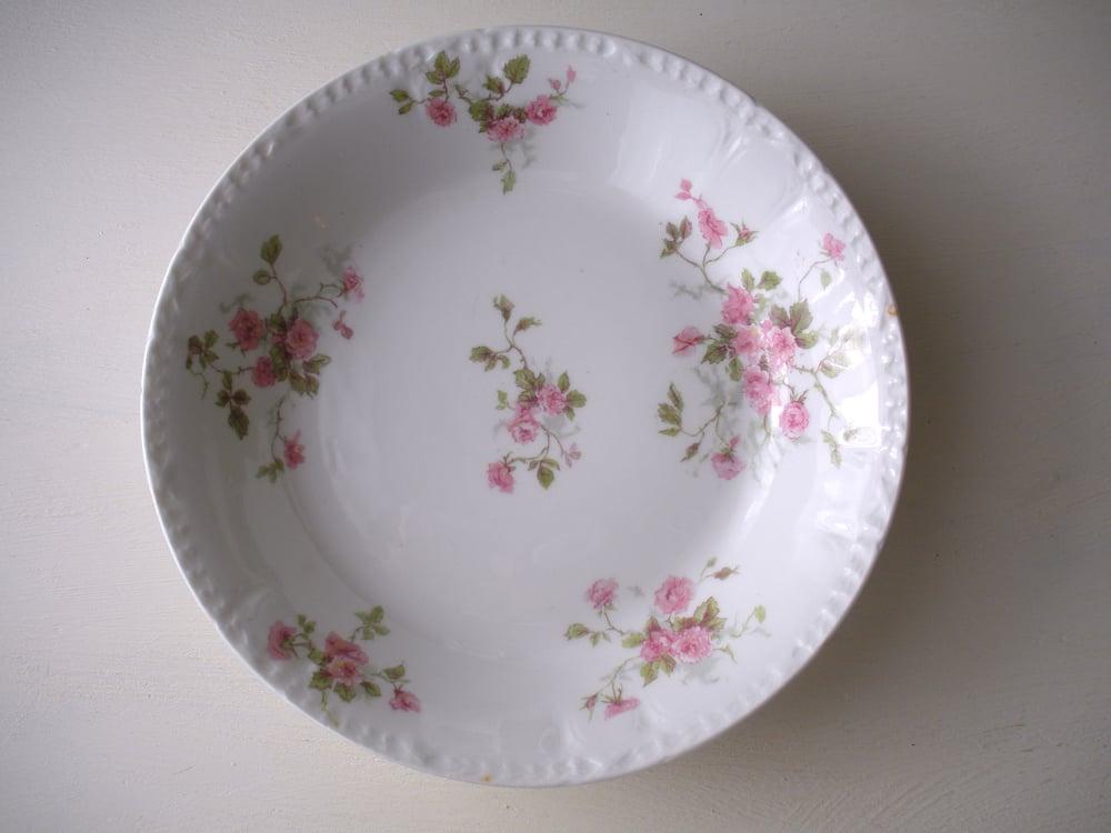 Image of Limoges Bowls