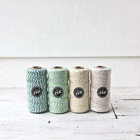 Image of Bulk Bakers Twine - 12ply