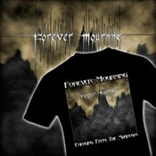 Image of Emerging From The Shadows - T-Shirt!