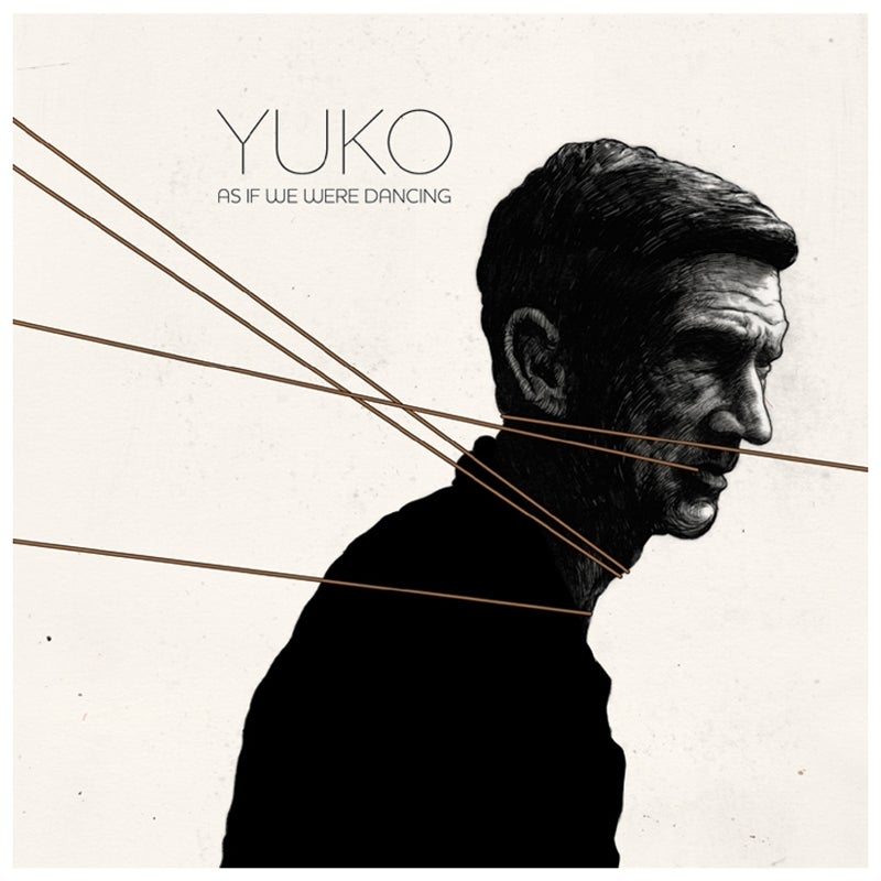 Image of Yuko - As If We Were Dancing (LP+CD)