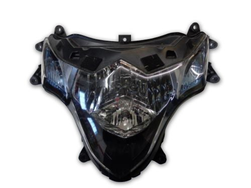Image of Headlight for Suzuki GSXR1000 K9 2009 - 2012