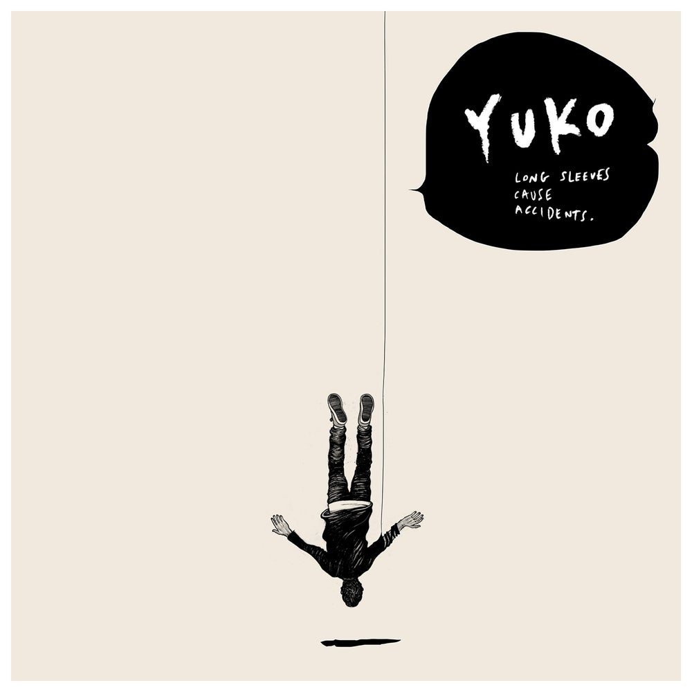 Image of Yuko - Long Sleeves Cause Accidents (LP+CD)