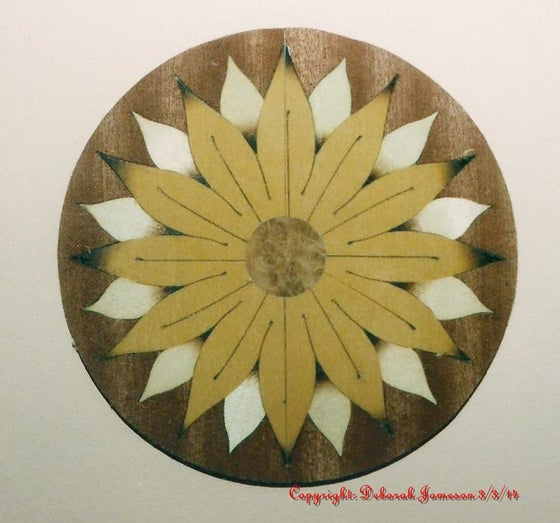 Image of Item No. 99. Sunflower star