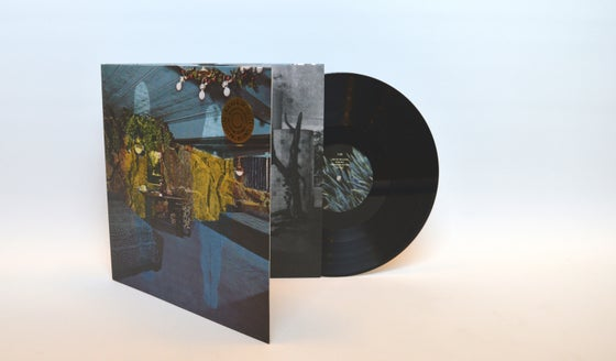 Image of Blackie & The Oohoos -	Song For Two Sisters (LP + CD)