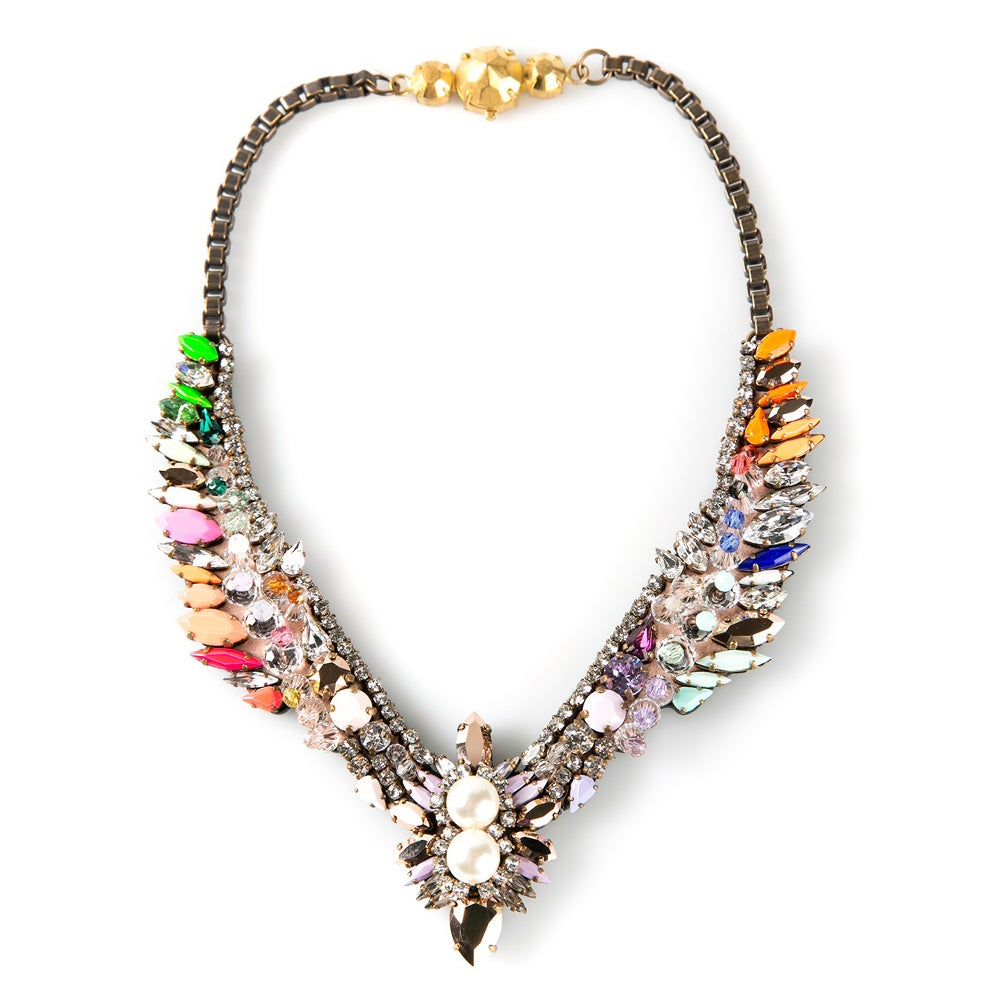 Collier Tabatha - Shourouk