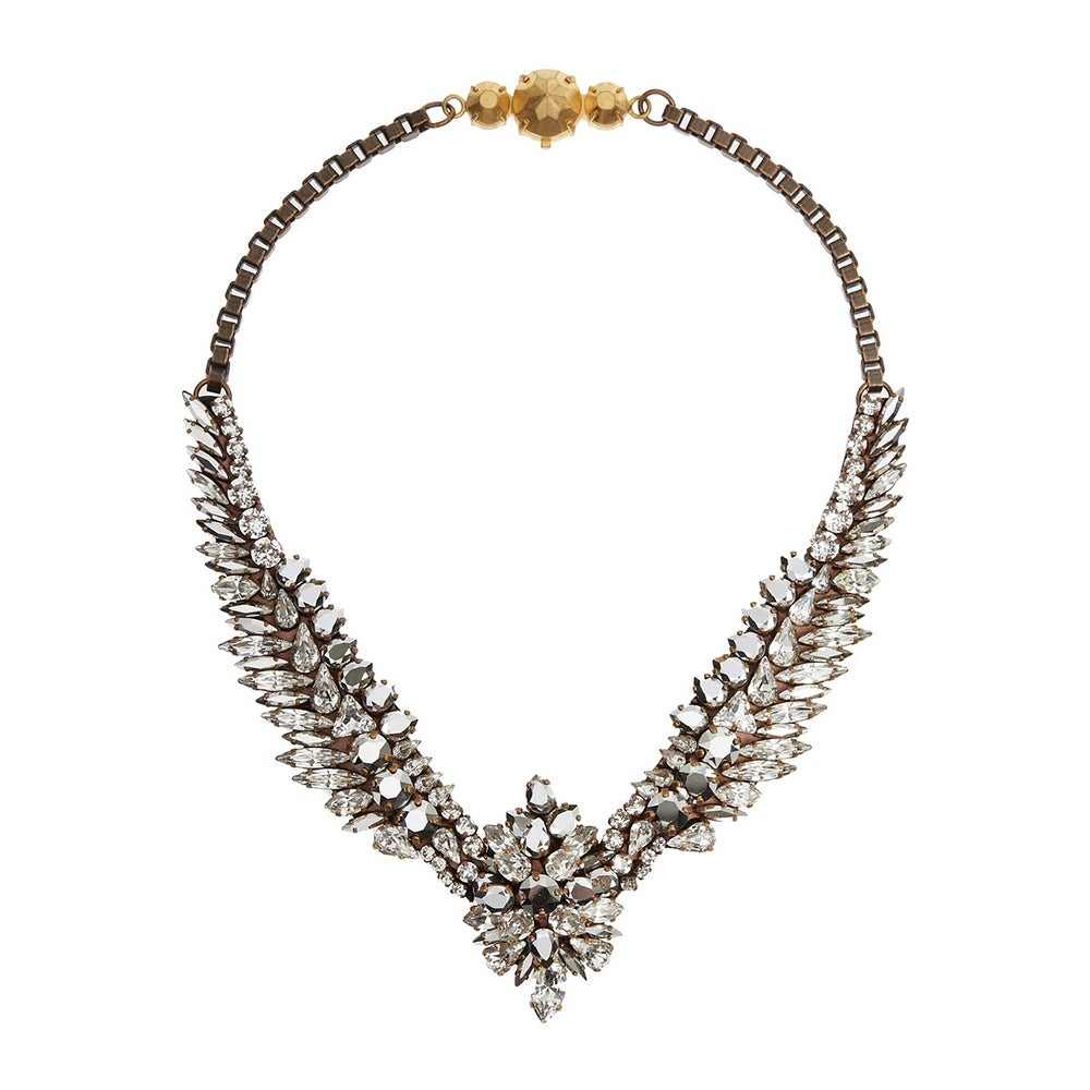 Collier Tabatha Comet - Shourouk