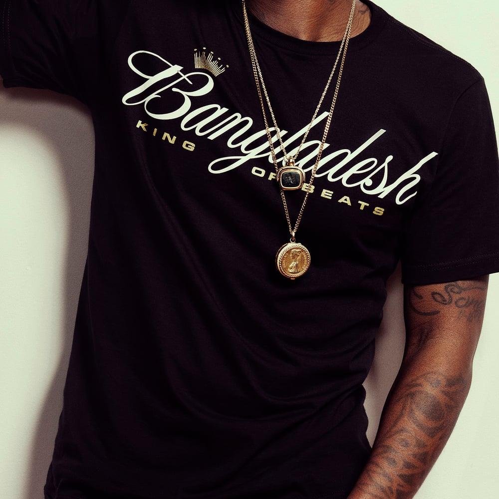 Image of King Of Beats Tshirt