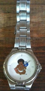 "Image of BAM BABY ""MENS WATCH"""